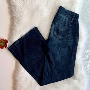 Joes Jeans Wide Leg Provocateur Jeans